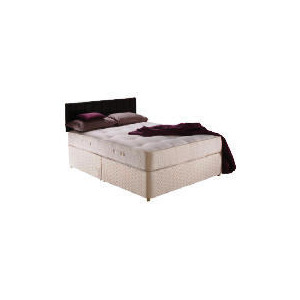 Photo of Sealy Classic Ortho Superior Double Divan Set Bedding