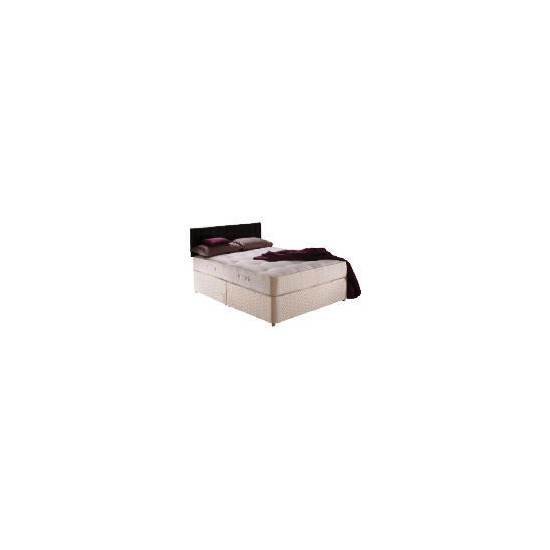 Sealy Classic Ortho Superior Double Divan Set