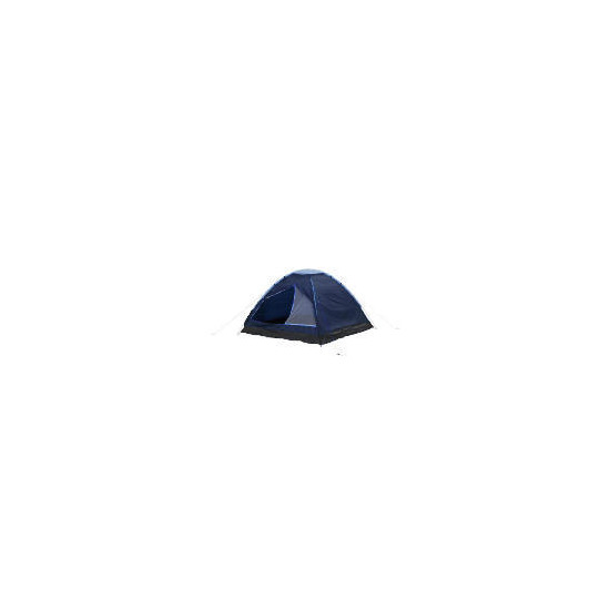 Tesco Value 3 Person Dome Tent