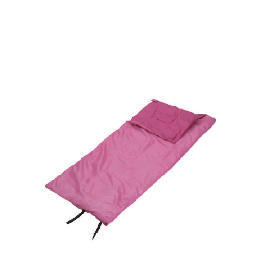 Pink Angels rectangular sleeping bag Reviews