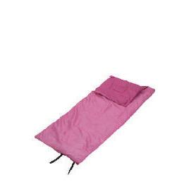 Pink Angels rectangular sleeping bag Reviews