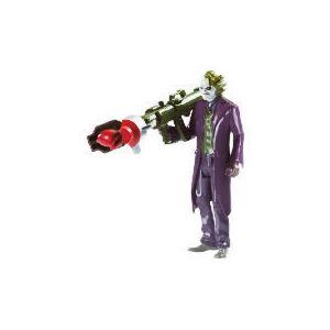 Photo of Batman Dark Knight Punch Packing Joker Toy