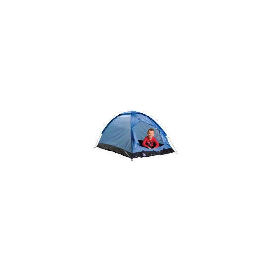 Kids Dome Tent Boys