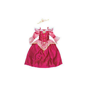 Photo of Jewelled Sleeping Beauty Dress Up Age 3/5 Toy