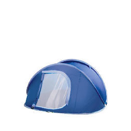 Tesco Easy Assemble 2 Person Pop-up Tent Reviews