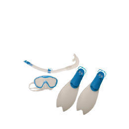 Speedo Junior Scuba Set L (36-38) Reviews