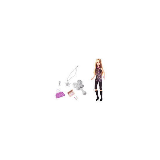 Hannah Montana Pop Star Doll