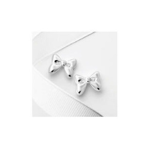 "Photo of Disney Minnie Mouse ""Bow"" Stud Earrings Jewellery Woman"