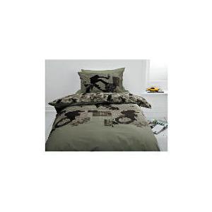 Photo of Tesco Kids Skaters Single Duvet Bed Linen
