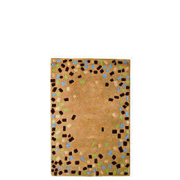 Tesco Confetti Wool Rug, Multi 160x230cm Reviews