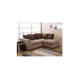 Photo of Ontario Right Hand Facing Corner Unit, Mink Furniture