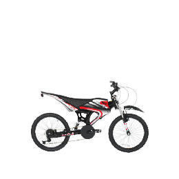 "Flite Motocross 20"" Bike Reviews"