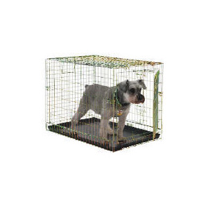Photo of Zinc Plated Car Crate Small Home Miscellaneou