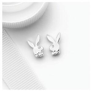 Photo of Playboy Bunny Stud Earrings Jewellery Woman