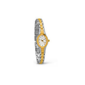 Photo of Limit Ladies Two Tone Bracelet Watch Watches Woman