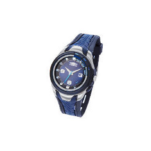 Photo of Umbro Blue Face Analogue Watch Watches Man