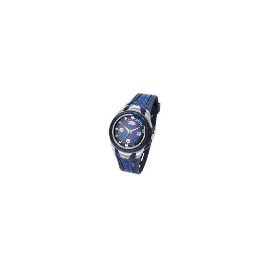 Umbro Blue Face Analogue Watch