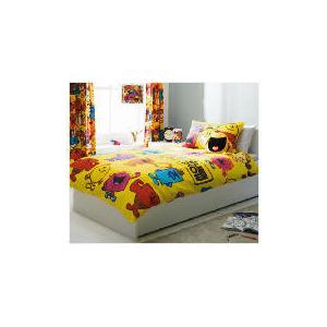 Photo of MR. Men Rotary Duvet Bed Linen