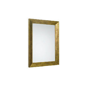 Photo of Trentino Gold Mirror 92X66CM Home Miscellaneou