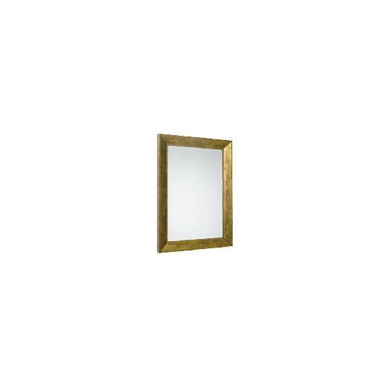 Trentino Gold Mirror 92x66cm