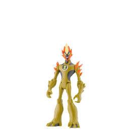 Ben 10 Alien Force Swampfire Figure Reviews