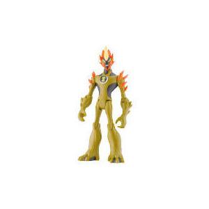 Photo of Ben 10 Alien Force Swampfire Figure Toy