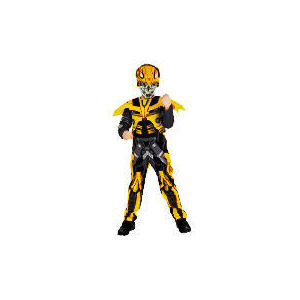 Photo of Transformers Bumble Bee Dress Up Age 7/8 Toy