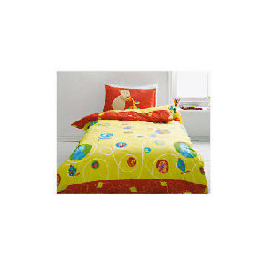 Photo of In The Night Garden Duvet Bed Linen