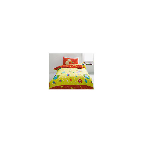 In the Night Garden Duvet