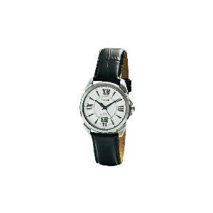 Photo of Pulsar Mens Leather Strap Watch Jewellery Woman
