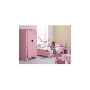 Photo of Loveheart Bedside Furniture