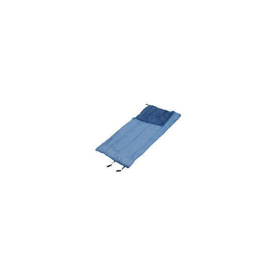 Urban Racers rectangular sleeping bag