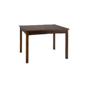 Photo of Franklin Dining Table, Dark Oak Furniture