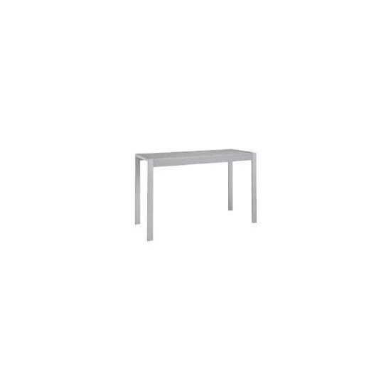 Reno Desk, Silver