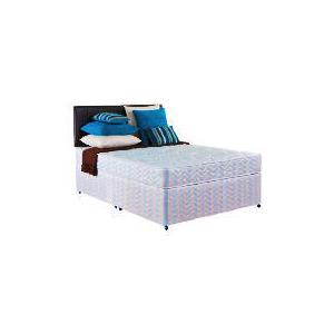 Photo of Layezee Value Medium Double Non Storage Divan Set Bedding