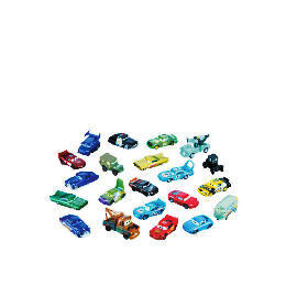 Cars Die-Cast Character Assortment Reviews