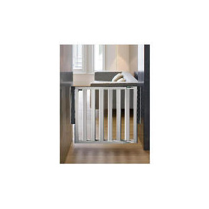 Photo of Numi Extending AU (Aluminium) Gate Baby Product