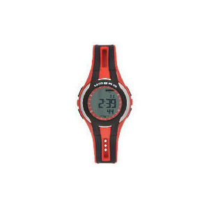 Photo of Red Umbro Watch Watches Man