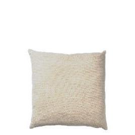 Tesco Plain Large Chenille Cushion 57x57cm, Stone Reviews