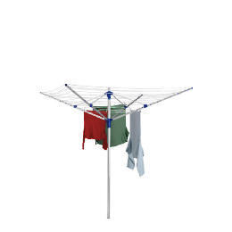 Aluminium 4 arm rotary airer Reviews