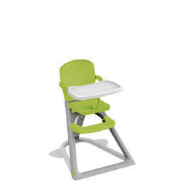 Lindam High Chair Reviews