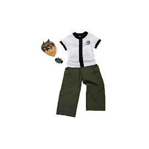 Photo of Ben 10 Dress Up Age 9/10 Toy