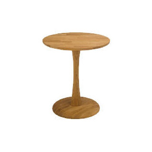 Photo of Sussex Side Table, Oak Furniture