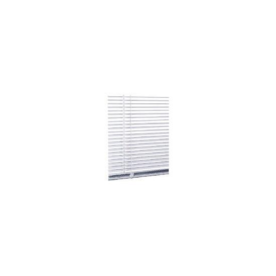 Aluminium Venetian Blind 180cm, White