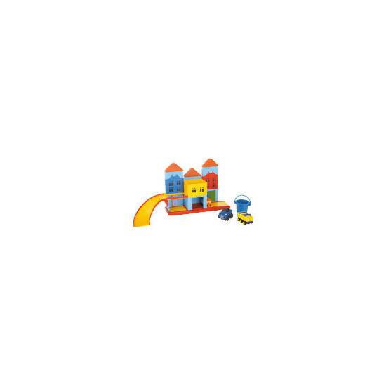 Bob The Builder Bath Toy