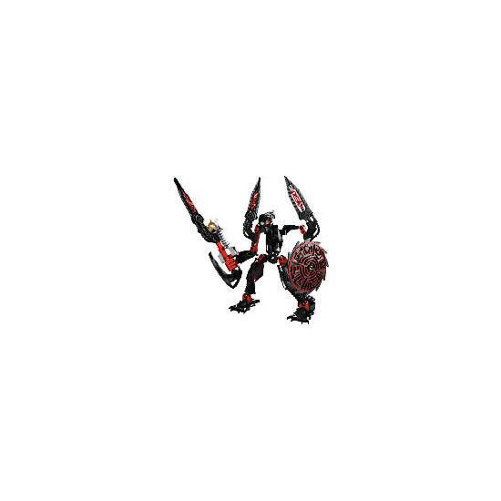 Lego Bionicle Glatorians Skrall