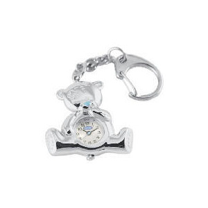 Photo of Me To YOU Keyring Bear Clock Jewellery Woman