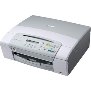 Photo of Brother DCP 145C Printer