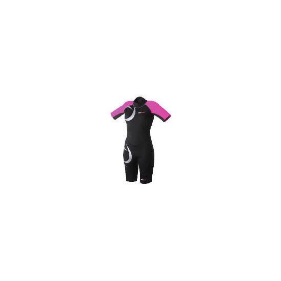 OB Wetsuit Shortie Womens 14