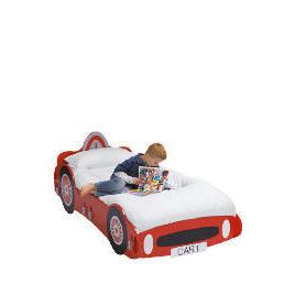 Bumper Single Bed Reviews
